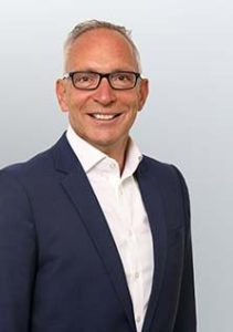 Dr. Joerg F. Maas